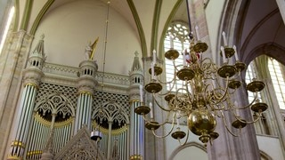 Dom Church