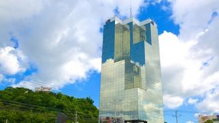 Torre Cuscatlan