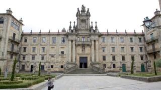 San Martino Pinario Monastery