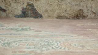 데센차노 델 가르다의 로마 시대 빌라