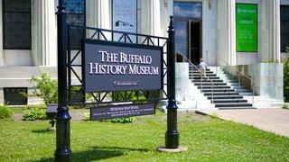 버펄로 역사박물관
