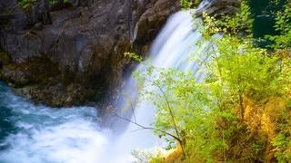 리틀 퀄리컴폭포 주립공원