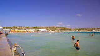 Baie de Mellieħa