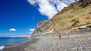 Strand von Reis Magos