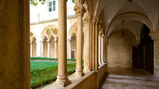 Dominikanisches Kloster