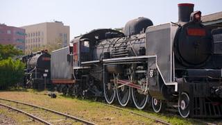타카오 철도 박물관
