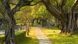Taichung Park