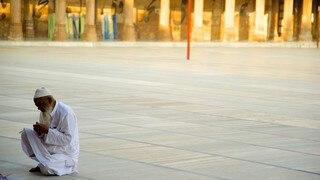 자마 마스짓 모스크(이슬람 사원)