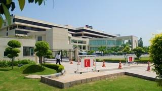 라지브 간드히 찬디가르 기술 공원