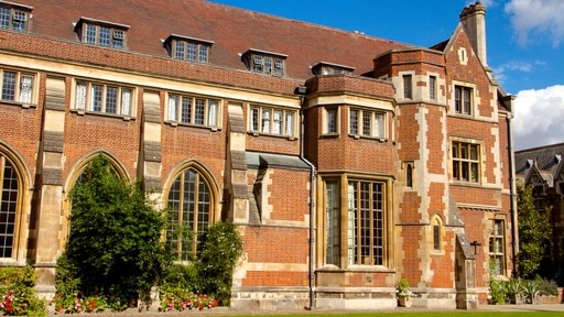 Pembroke College (universitet)