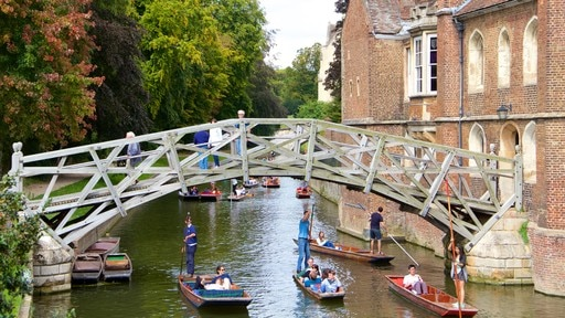 Mathematical Bridge (bro)