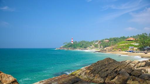 Spiaggia di Vizhinjam