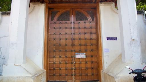 파드마나바푸람 궁전