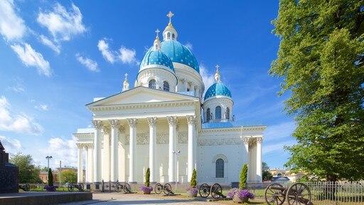 Pyhän kolminaisuuden katedraali