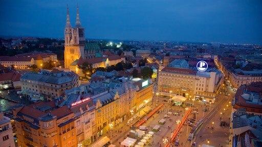 Piazza Ban Jelačić