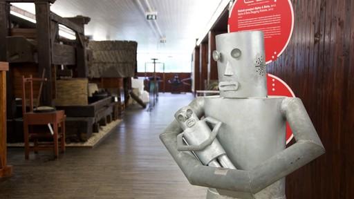Museo della Tecnica