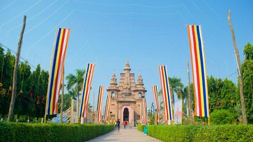 Mulagandha Kuti Vihara Monastery