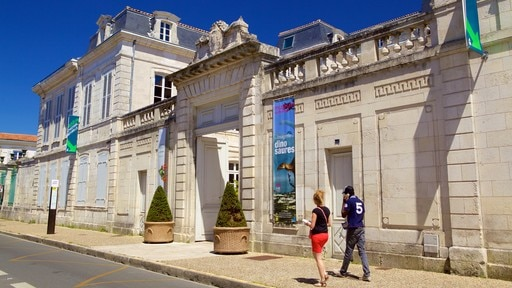 Search Hotels Near Top La Rochelle Attractions Natural History Museum