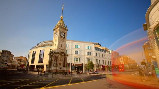 หอนาฬิกา Brighton