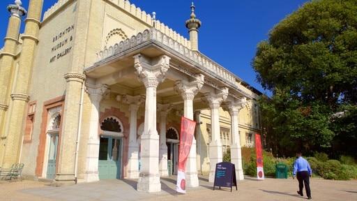 브라이턴 박물관 및 미술관