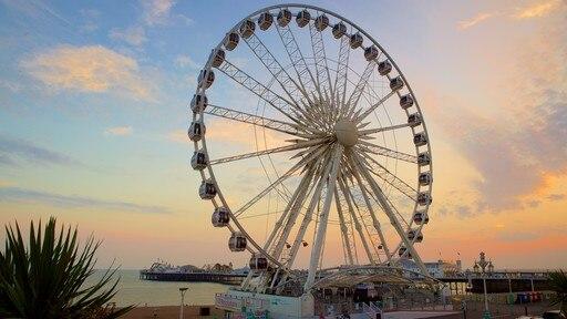 Grande roue de Brighton