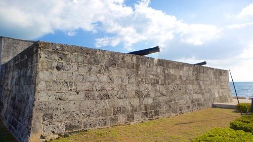 몬터규 요새
