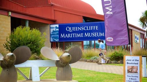 Queenscliff Maritime Museum