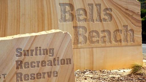 Bell's Beach