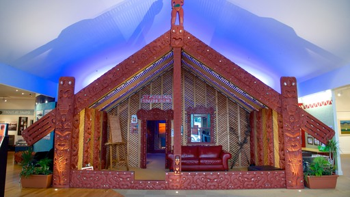 Taupo Museum and Art Gallery