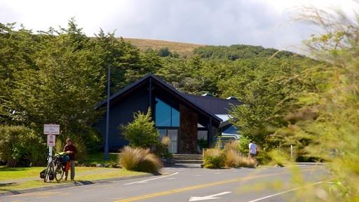 Iwikau Village