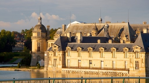 Chateau de Chantilly (Castello)