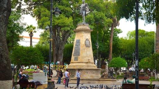 Plaza de 25 de Mayo