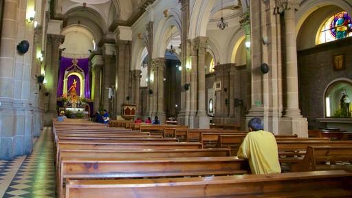 케트살테낭고 성당