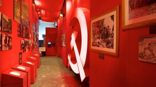 Museum des Warschauer Aufstands