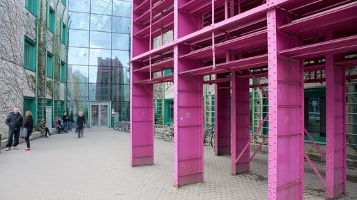 Biblioteca dell'università di Varsavia