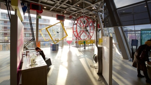 Centre des sciences Copernic