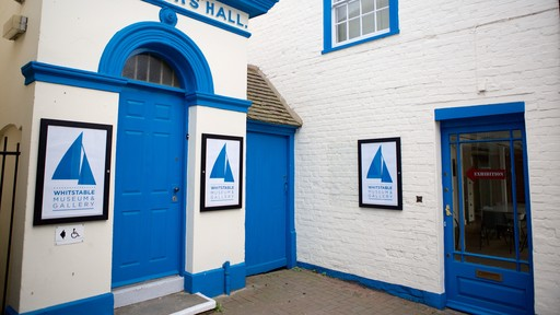 Whitstable Museum and Gallery