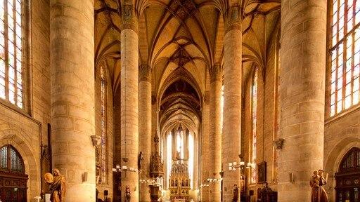 St. Bartholomew's Cathedral