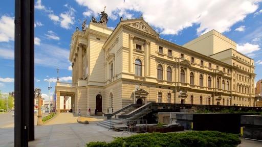 프라하 국립 오페라 극장