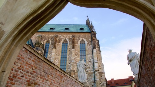 Cathedral of St. Peter and St. Paul (Katedrala sv Petra a Pavla)