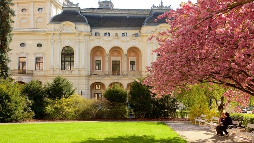 Karlovy Vary Municiple Theater