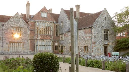 Salisbury Museum