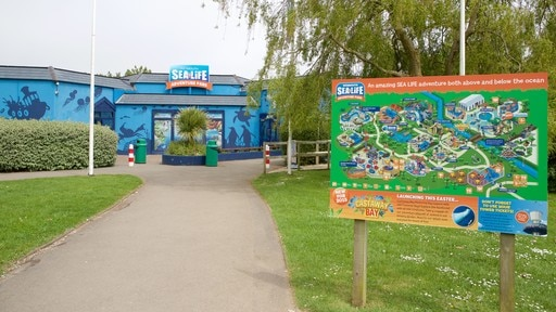 Sea Life Park