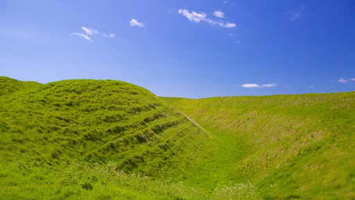 Maiden Castle (fort)