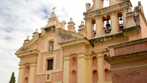 Monasterio de las Carmelitas