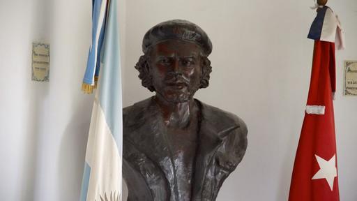Museum of Che Guevara