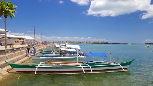 Mercato pubblico di Bantayan