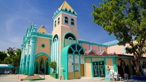 산로케 예배당