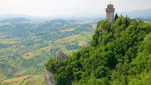 Montale Tower