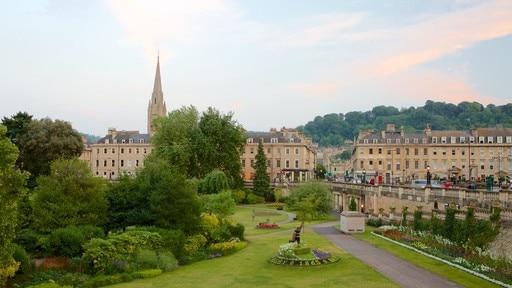 Parade Gardens